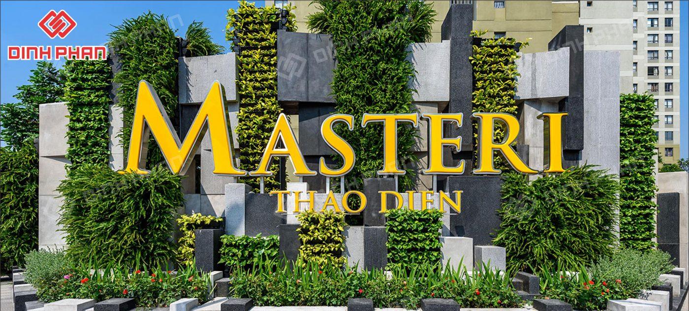 masteri thảo điền quận 2