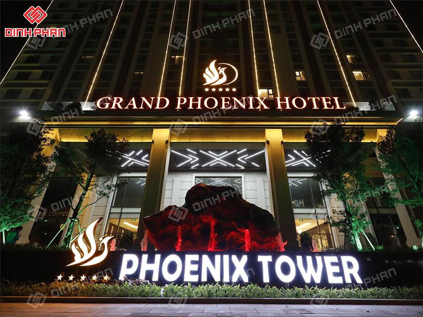 phoenix bắc ninh