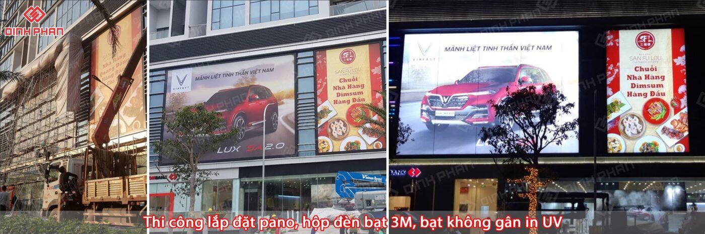 banner quảng cáo đinh phan