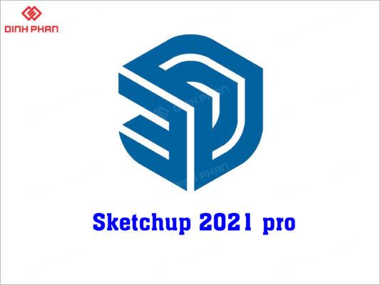 hướng dẫn cài đặt sketchup