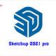 Download Và Cài Đặt Phần Mềm Sketchup 2021 Plugin & Vray 5.1