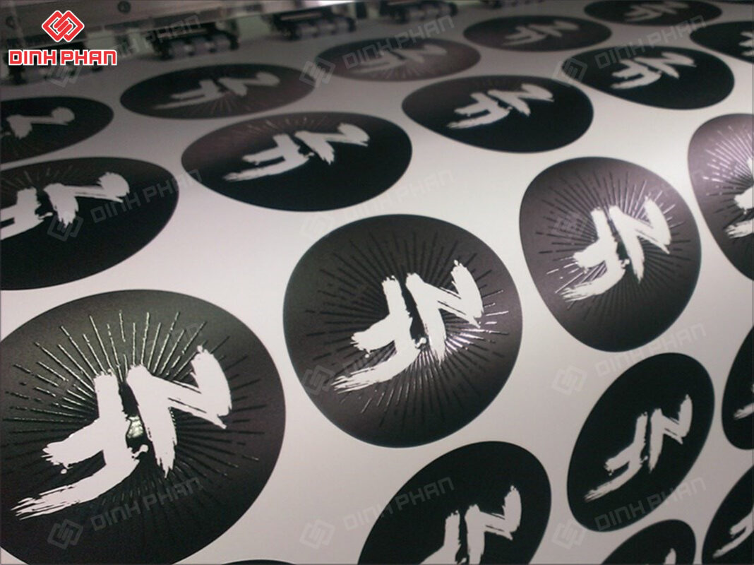 in uv decal 3m